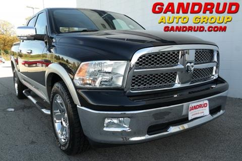 2010 Dodge Ram Pickup 1500 for sale in Green Bay, WI
