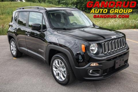2018 Jeep Renegade for sale in Green Bay, WI