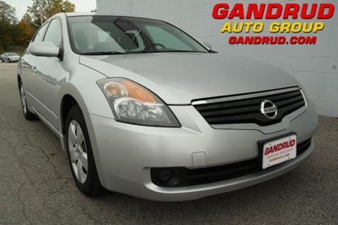 2007 Nissan Altima for sale in Green Bay, WI