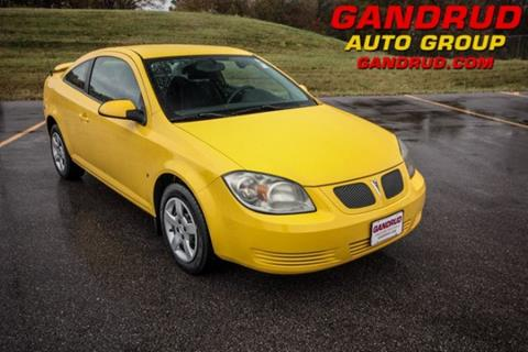 2009 Pontiac G5 for sale in Green Bay, WI