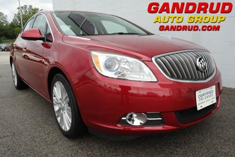 2013 Buick Verano for sale in Green Bay, WI