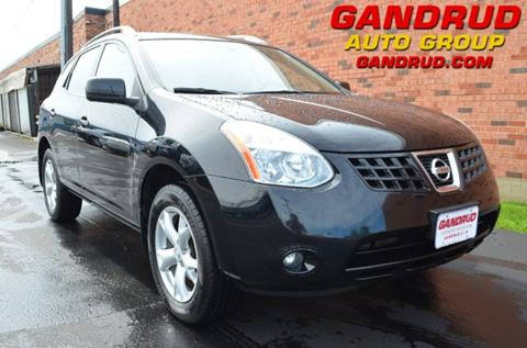 2008 Nissan Rogue for sale in Green Bay, WI