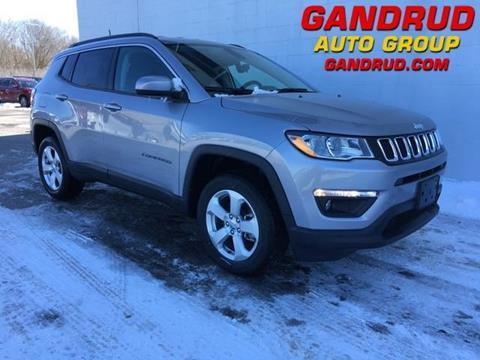 Gandrud Dodge - Used Cars - Green Bay WI Dealer