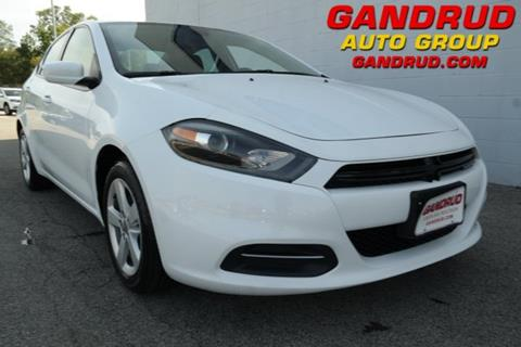 2016 Dodge Dart for sale in Green Bay, WI