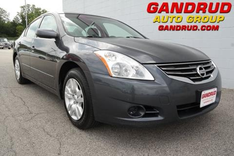 2012 Nissan Altima for sale in Green Bay, WI