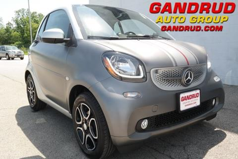 2016 Smart fortwo for sale in Green Bay, WI