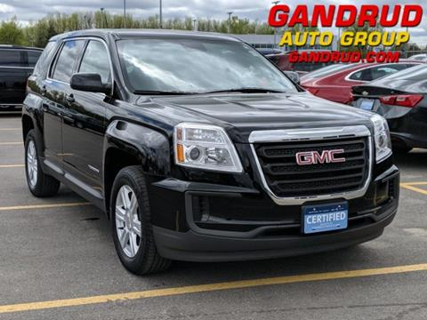 2016 GMC Terrain for sale in Green Bay, WI
