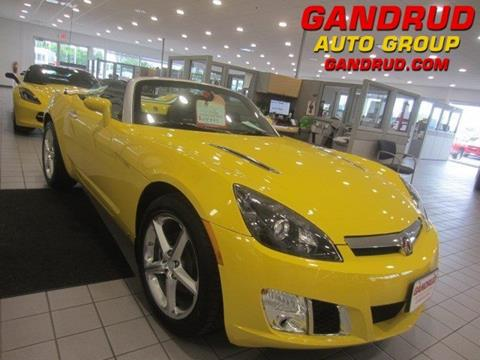 2008 Saturn SKY for sale in Green Bay, WI