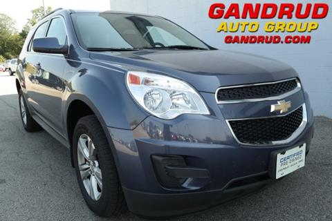 2014 Chevrolet Equinox for sale in Green Bay, WI
