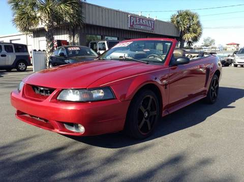 Ford Mustang For Sale Wilmington Nc