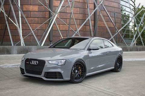2014 Audi RS 5 for sale in Houston, TX