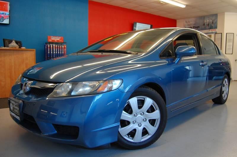 Champion Auto - Used Cars - Modesto CA Dealer