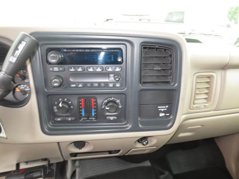 2005 Chevrolet Silverado 2500HD 4dr Extended Cab LS 4WD SB - New Holland PA