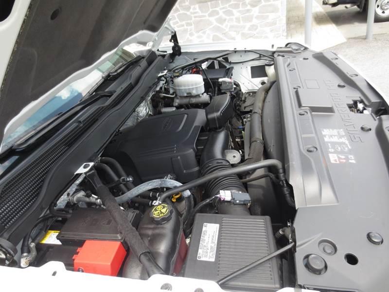 2015 Chevrolet Silverado 3500HD 4x4 Work Truck 2dr Regular Cab LB DRW - New Holland PA