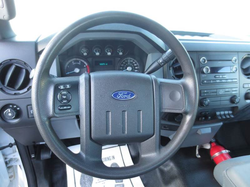 2014 Ford F-550 XL - New Holland PA