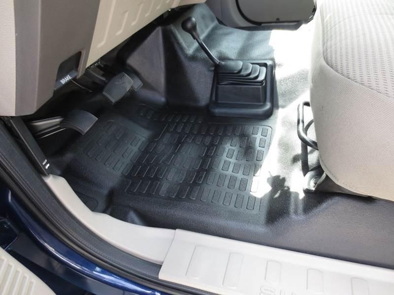 2010 Ford F-250 Super Duty 4x4 XL 2dr Regular Cab 8 ft. LB Pickup - New Holland PA
