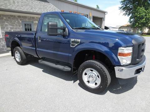 2010 Ford F-250 Super Duty for sale in New Holland, PA