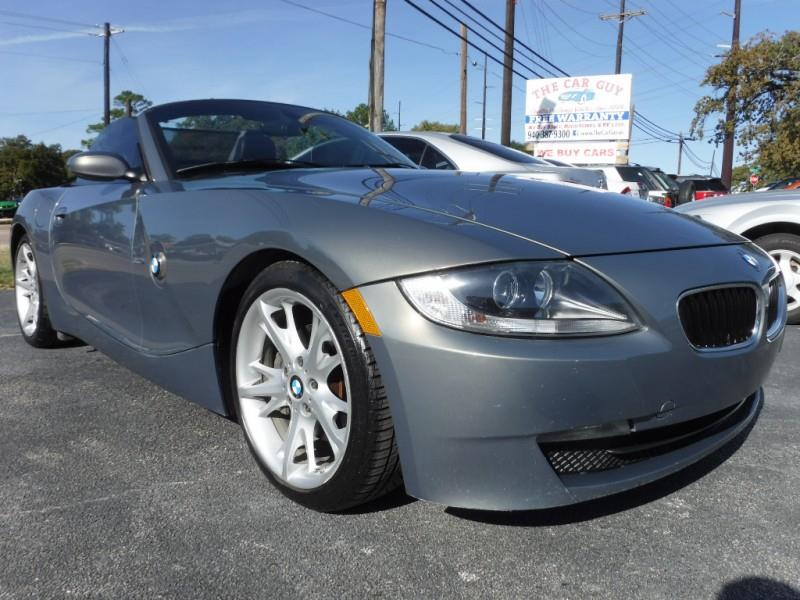 2008 bmw z4 for sale in panama city fl. Black Bedroom Furniture Sets. Home Design Ideas