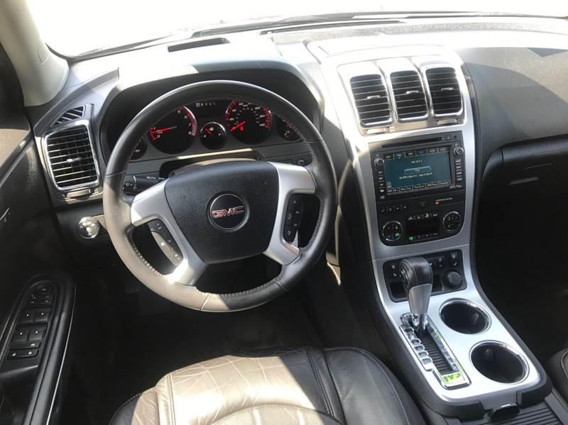 2010 GMC Acadia AWD SLT-1 4dr SUV - Palm Bay FL
