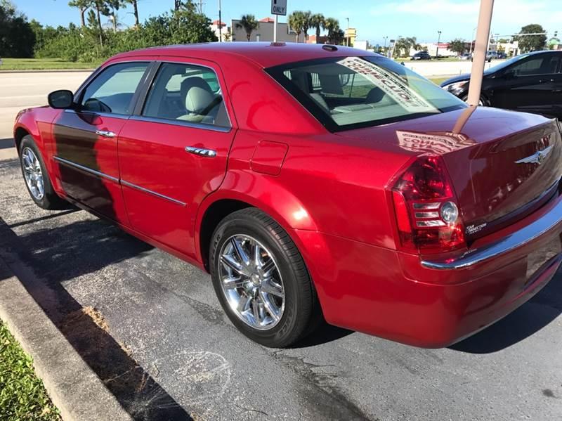 2010 Chrysler 300 Limited 4dr Sedan - Palm Bay FL