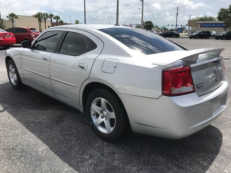 2010 Dodge Charger SXT 4dr Sedan - Palm Bay FL