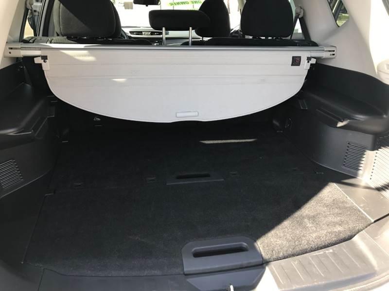 2014 Nissan Rogue SV 4dr Crossover - Palm Bay FL
