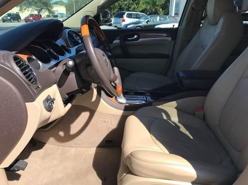 2009 Buick Enclave CXL 4dr Crossover - Palm Bay FL
