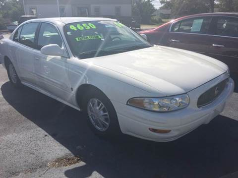 2004 Buick LeSabre for sale in Palm Bay, FL