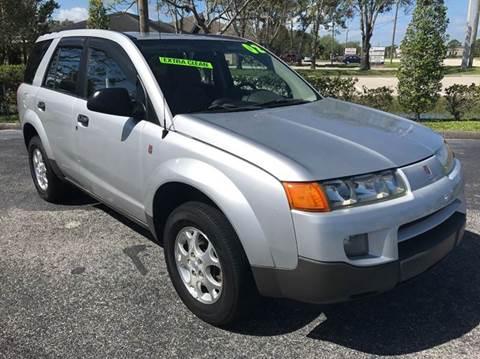 2002 Saturn Vue for sale in Palm Bay, FL