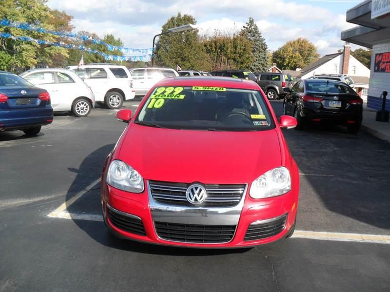 McNamara Auto Sales - Used Cars - York PA Dealer