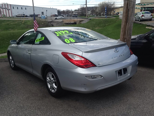2008 Toyota Camry Solara SE 2dr Coupe 5A - St York PA