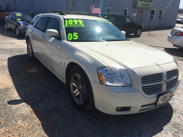 2005 Dodge Magnum RT 4dr Wagon - York PA