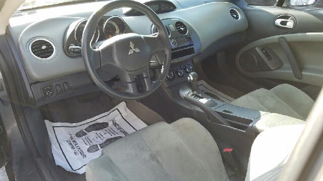 2006 Mitsubishi Eclipse GT 2dr Hatchback w/Automatic - St York PA