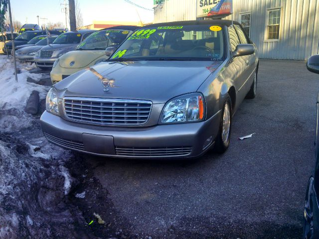 2004 cadillac deville for sale for Kenny motors morris il