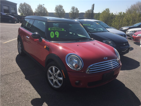 2009 MINI Cooper Clubman for sale in York, PA