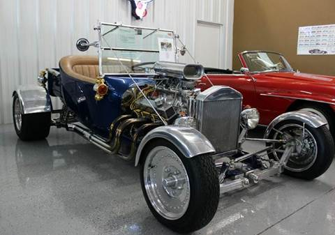 2000 Ford Model T for sale in Fort Worth, TX