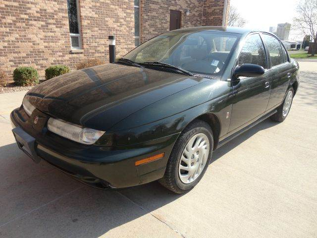 1999 Saturn S-Series near Clarence IA 52216 for $2,995.00