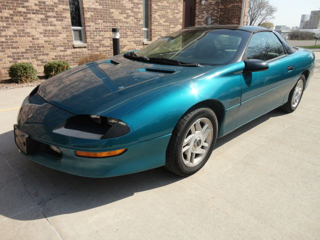 1996 Chevrolet Camaro near Clarence IA 52216 for $2,995.00