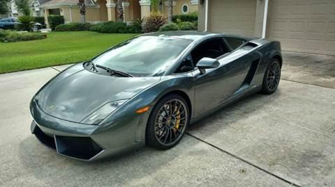 2013 Lamborghini Gallardo for sale in Phoenix, AZ