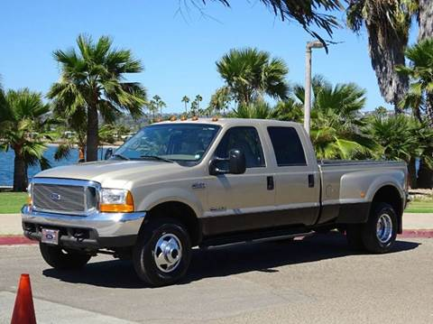 2000 Ford F-350 Super Duty for sale in Phoenix, AZ
