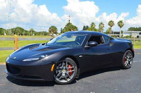 2012 Lotus Evora for sale in Phoenix, AZ