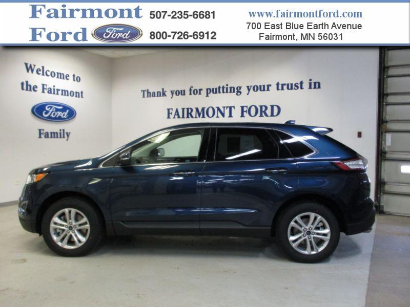 Fairmont ford mn for Schultz motors fairmont mn