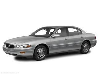 2001 Buick LeSabre for sale in Fairmont, MN
