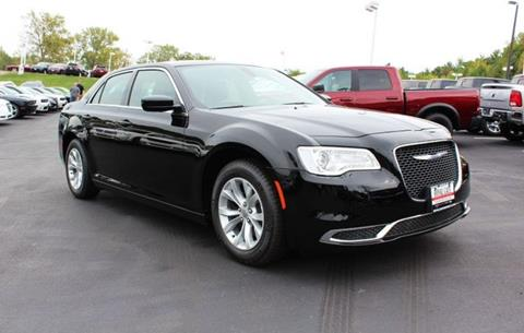 2018 Chrysler 300 for sale in Columbia IL