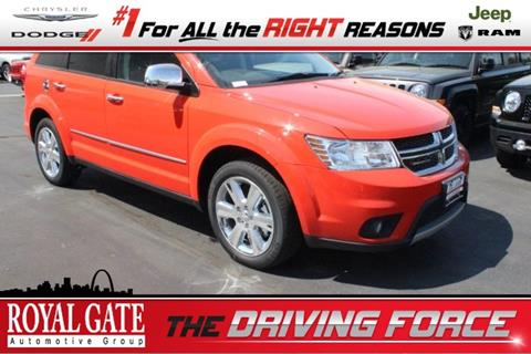 2017 Dodge Journey for sale in Columbia IL