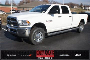 2017 RAM Ram Pickup 2500 for sale in Columbia, IL