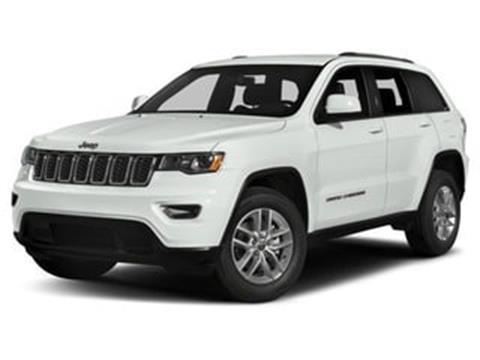 2018 Jeep Grand Cherokee for sale in Columbia IL