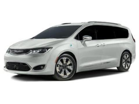 2017 Chrysler Pacifica Hybrid for sale in Columbia IL