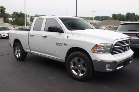 2014 RAM Ram Pickup 1500 for sale in Columbia IL