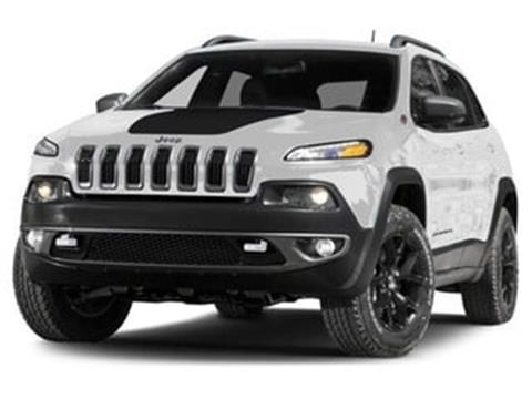 2018 Jeep Cherokee for sale in Columbia IL
